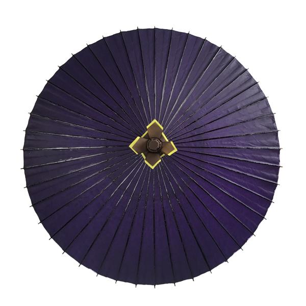 大番傘 紫