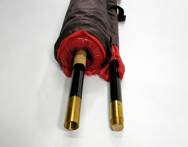 野点傘専用バッグ2 /和傘・野点傘専門店 恭雅
